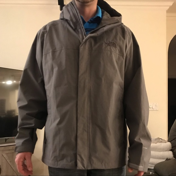 The North Face Other - North face men's XL dry vent jacket